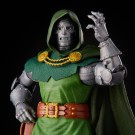 Marvel Legends Fantastic 4 Retro Doctor Doom