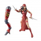Marvel Legends Spider Man Elektra