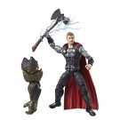 Infinita guerra Thor de Marvel Legends