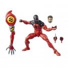 Marvel Legends Spider-Man Scarlet Spider ( Kaine )