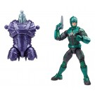 Marvel Legends Captain Marvel Star Force Commander