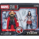 Marvel Legends Cinematic Universe Thor & Lady Sif