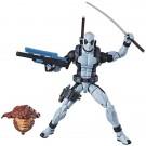 Marvel Legends X-Force Deadpool Action Figure