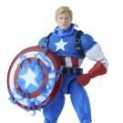 Marvel Legends Toybiz Wave 1 Captain America Action Figure
