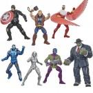 Marvel Legends Joe Fixit Wave Set of 6
