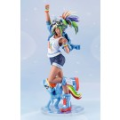 My Little Pony Bishoujo Rainbow Dash 1/7 Scale Statue