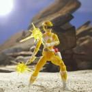 Power Rangers Lightning Collection Mighty Morphin Yellow Ranger ( Trini )