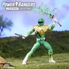 Power Rangers Lightning Collection MMPR Green Ranger Action Figure