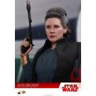 Hot Toys Star Wars The Last Jedi Leia Organa 1/6 Scale Figure