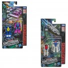 Transformers Earthrise Micromaster Wave 2 Race Track & Astro Patrol Set of 2