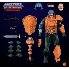 Mondo Masters Of The Universe Man-At-Arms 1/6 Scale Figue