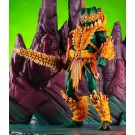 Mondo Masters Of The Universe Mer-Man 1/6 Scale Action Figure