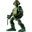 Mondo 1/6th Scale Teenage Mutant Ninja Turtles Michelangelo Figure