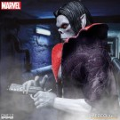 Mezco One:12 Collective Morbius Action Figure
