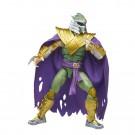 Power Rangers X Teenage Mutant Ninja Turtles Lightning Collection Morphed Shredder Deluxe Action Figure