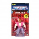 Super 7 Masters Of The Universe Prince Adam Vintage Action Figure