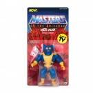 Super 7 Masters Of The Universe Mer-Man Vintage Action Figure