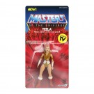 Super 7 Masters Of The Universe Teela Vintage Action Figure