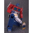 Transformers Masterpiece MP-44 Optimus Prime Version 3 NON MINT BOX