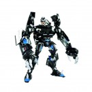 Transformers Movie Masterpiece MPM-05 Barricade