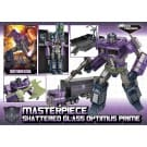 BRAND NEW - Transformers Masterpiece Shattered Glass Optimus Prime