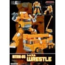 Maketoys Re:Master MTRM-05 Wrestle