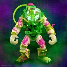 Super7 Teenage Mutant Ninja Turtles Glow in the Dark Mutagen Man Action Figure
