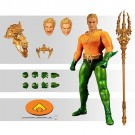 Mezco One:12 Collective Aquaman Classic Comic Version