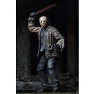 Freddy Vs Jason Ultimate Jason Voorhees 7 pulgadas figura de acción