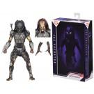 NECA la figura de acción de 6 pulgadas de depredador Ultimate Predator fugitivo
