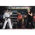 NECA Karate Kid Daniel & Johnny Tournament 2 Pack