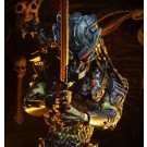NECA Predator 2 Ultimate Armored Lost Predator Action Figure