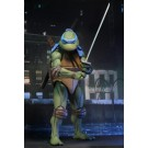 NECA TMNT Teenage Mutant Ninja Turtles 1/4 Scale Leonardo Figure