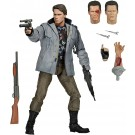 NECA Ultimate Tech Noir T-800 Terminator Action Figure