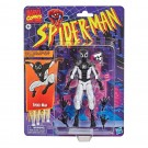 Marvel Legends Spider-Man Retro Collection Negative Zone Spider-Man