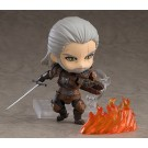 Nendoroid The Witcher 3 Geralt Action Figure