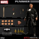 Mezco One:12 Collective Netflix Punisher