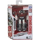 Transformers War For Cybertron Siege Deluxe Netflix Sideswipe IMPORT