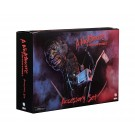 NECA A Nightmare On Elm Street Deluxe Accessory Set