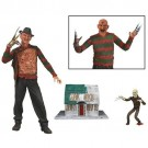 NECA Nightmare On Elm Street 3 Dream Warriors Ultimate Freddy