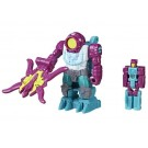 Transformers Prime Solus Prime Master & Octopunch