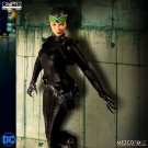Mezco One:12 Collective Catwoman