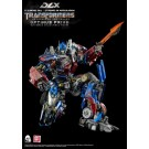 Threezero Transformers Deluxe Revenge Of The Fallen Optimus Prime 1/6 Figure