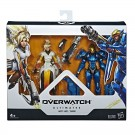 Overwatch Ultimates Mercy & Pharah 2 Pack