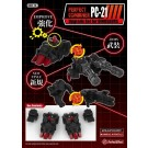 Perfect Effect PC-21 Perfect Combiner Volcanicus Add On