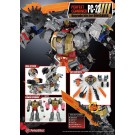 Perfect Effect PE PC-23 Dinobot Upgrade Kit