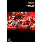 Hot Toys Avengers: Infinity War Iron Man Mark L 1/6th Scale Accessories Collectible Set