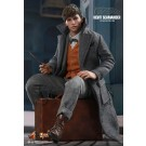 Hot Toys 1:6 Newt Scamander Fantastic Beasts: The Crimes of Grindelwald
