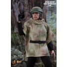 Hot Toys Star Wars: Return Of The Jedi Luke Skywalker (Endor) 1/6th Scale Collectible Figure