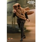 Hot Toys Star Wars: Return Of The Jedi Luke Skywalker (Versión Deluxe) 1/6th Scale Collectible Figure MMS458